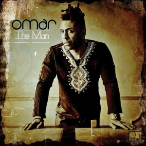 Omar The Man Album Cover Art