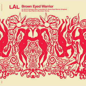 "LAL ""Brown Eyed Warrior"" Single PTR-1208"