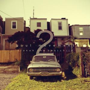 Slakah's new album Soul Movement vol.2 out now.