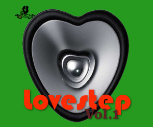 Daz I Kue - Lovestep vol.1 Out Now!