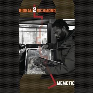 New 2xLP RIDEAU2RICHMOND by Memetic